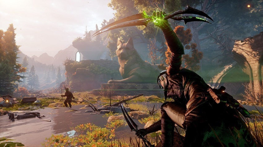 BioWare acknowledges cries for more Dargon Age, Mass Effect