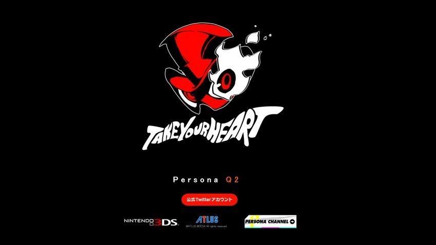 Persona Q2 details being revealed soon