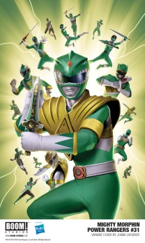 Power Rangers Beyond the grid (4)