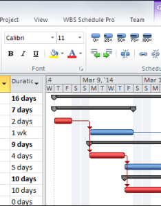 Microsoft project also wbs schedule pro charts  network integrated with rh criticaltools