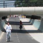 In Germania apre la prima autostrada dedicata alle biciclette