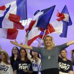 Madame le President Marine Le Pen – Prossimo Terremoto politico in Europa?