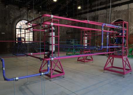 Pavilionul Turciei, Bienala de la Venetia, 2011
