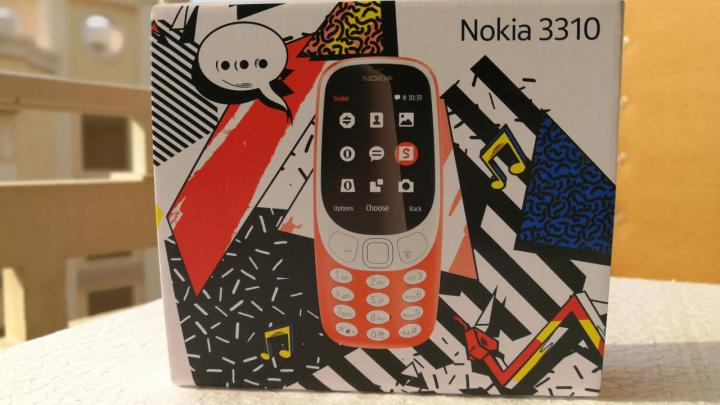 """Review of HMD Global's Nokia 3310 (2017)  """"A feature phone which is cost effect"""""""