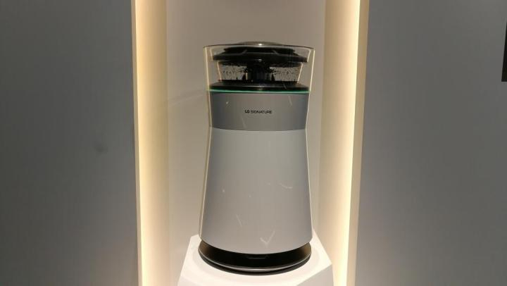 LG SIGNATURE Air Purifier