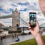Nokia 8 #Bothie while travelling