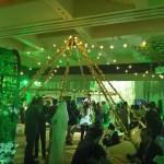 The venue - Shot with Nokia 8 smartphone