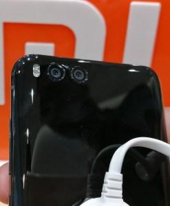 Xiaomi - Mi6 Dual Camera