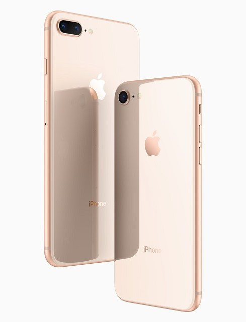 Apple iPhone 8 and iPhone 8 Plus would be available from 22nd Sept in UAE