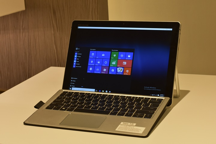 HP thin and line laptops