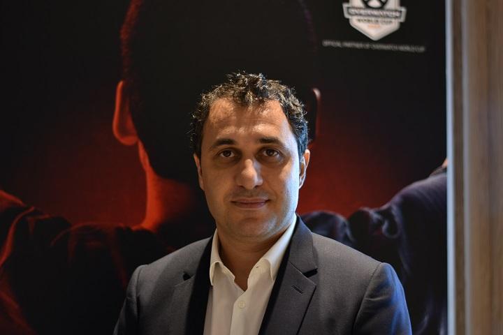 Peter Oganesean - HP