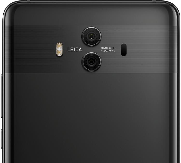 Huawei Leica Camera