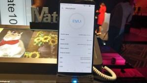 Huawei Mate 10 Pro - Details