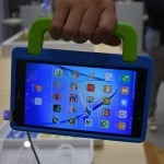 Huawei Tablets for kids with a grip and rugged Silicon Rubber covering