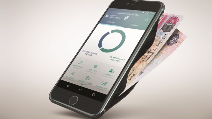 Trriple's mWallet app now available for download