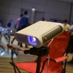 BenQ- Protable projector