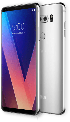 LG V30 +available in UAE for AED3,049