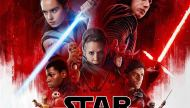 Poster - Star Wars The Last Jedi
