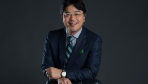 Taro Kimura_Managing Director Sony Middle East Africa