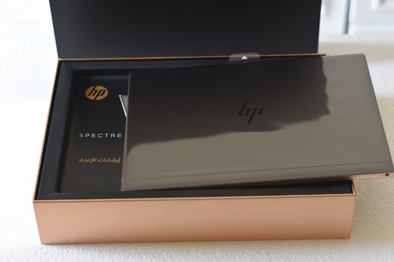 HP Spectre 13 - Sealed Laptop
