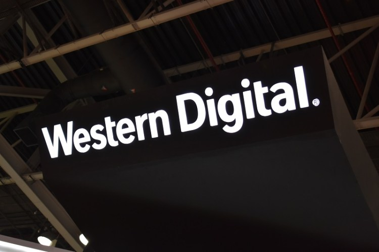 Western Digital At Intersec 2018 - Dubai, UAE