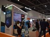 Western Digital Stand in Intersec 2018 in Dubai, UAE- featured