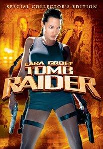 Angelina Jolie's Lara Croft Tomb Raider (2001)