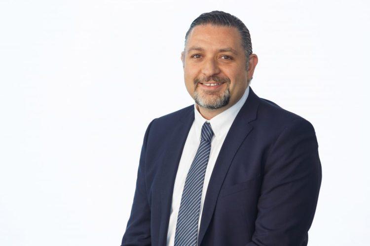 Tarek Sabbagh_Head of IT and Mobile (IM) Division at SGE
