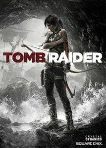 Tomb Raider 2013 video game