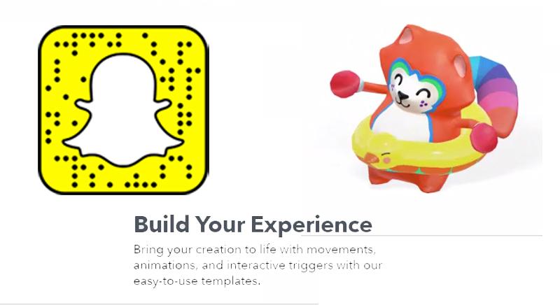 Snapchat releases new Lens Studio tools