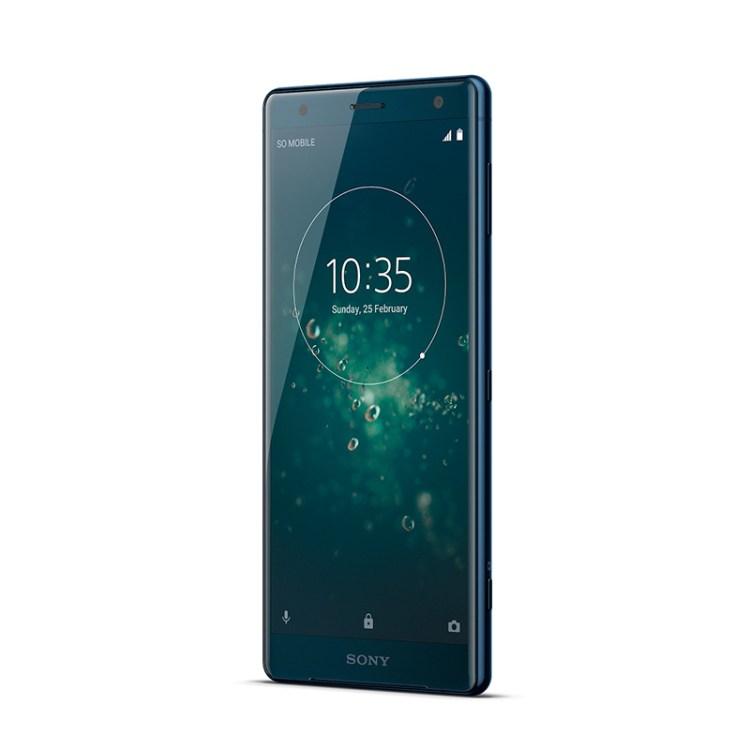 Sony-Xperia_XZ2_Deep-Green
