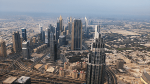 View-from-level-112-at-Burj-Khalifa