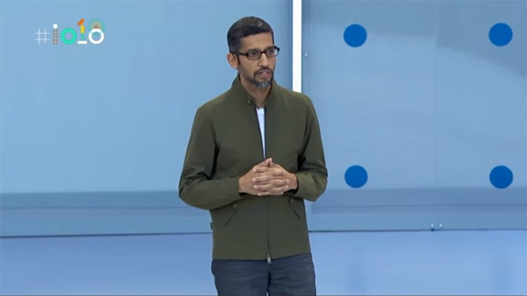 CEO-Sundar-Pichai-Google
