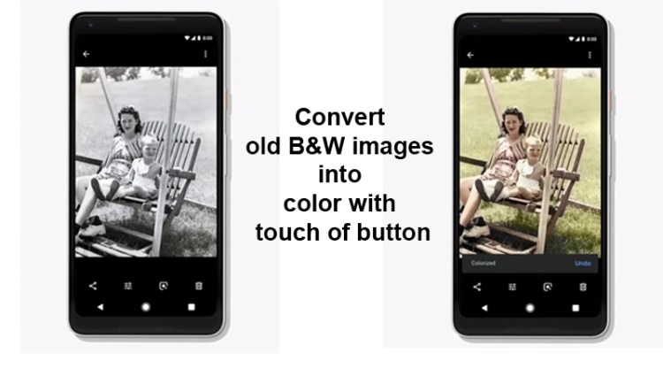 Google-Photos--new-feature-change-B&W-images-into-Color