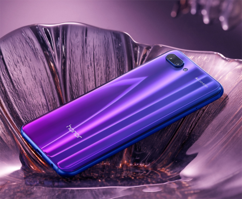 Honor-10-launch in UAE with price AED1699