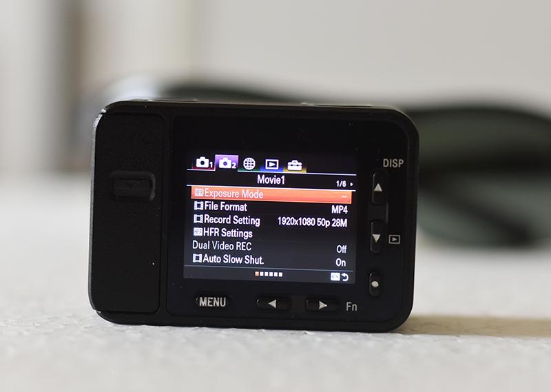 Sony-Cyber-shot-DSC-RX0-Exposure-Mode