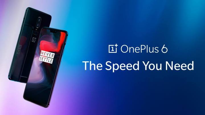Souq.com launches OnePlus6 for UAE & KSA market