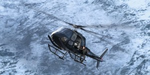 Mission Impossible Fallout Tom Cruise Climbing The Helicopter