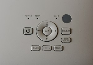 Benq-TK800-Control-panel-on-Top