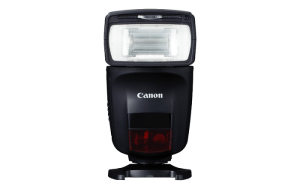 Canon Speedlite 470EX-AI-front