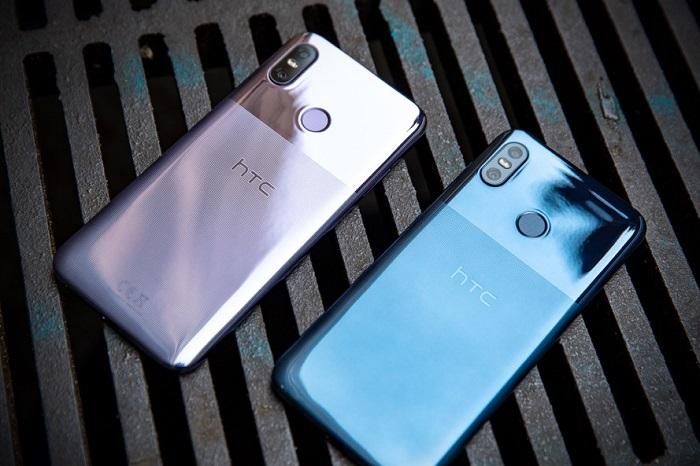 HTC U12 smartphones