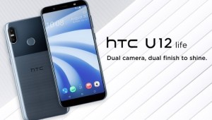 HTC U12 - Profile