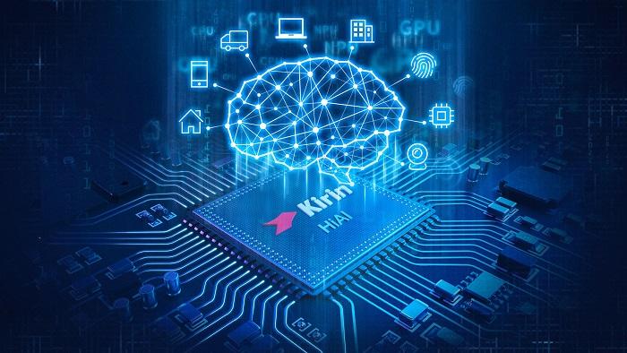 Kirin 980_multitasking chipset