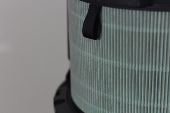 LG_PuriCare_AS95-Air-filter_after_20days_usage