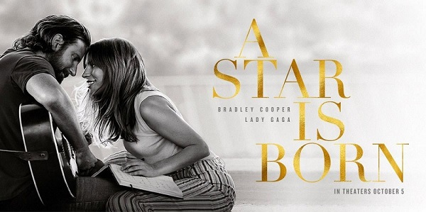 "Review of Movie ""A Star is Born"" (2018)"