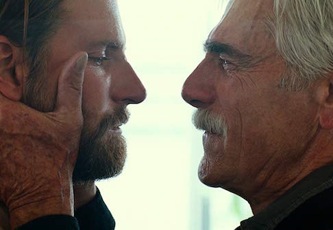 Sam Elliott - A-star-is-born