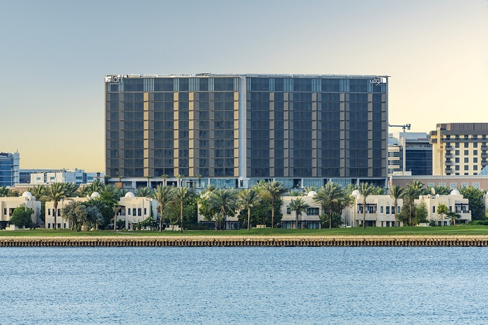 Aloft Hotel At City Center Deira