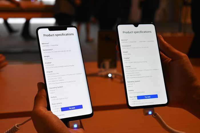 Huawei-Mate-20-series-smartphone