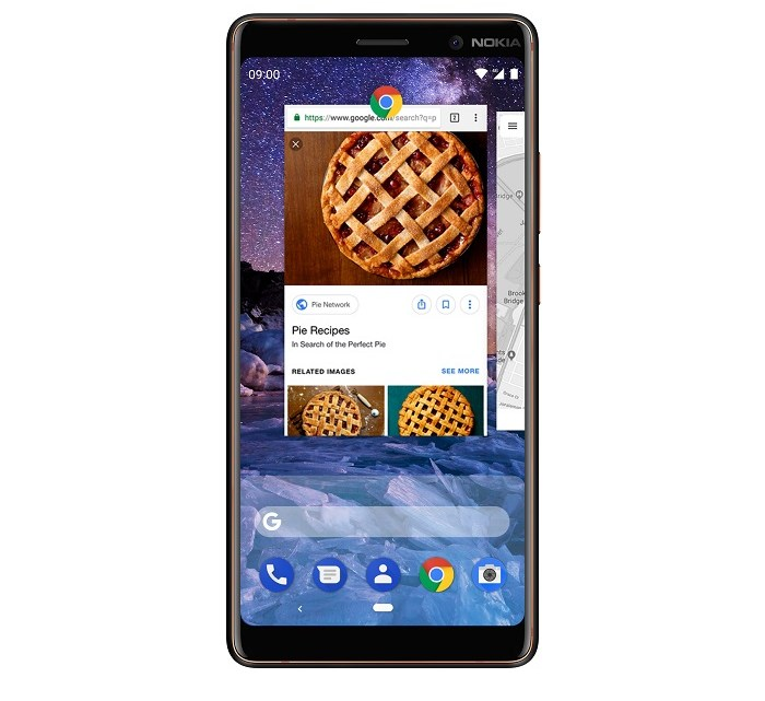 The award-winning Nokia 7 plus to get upgrade to Android 9 (Pie)