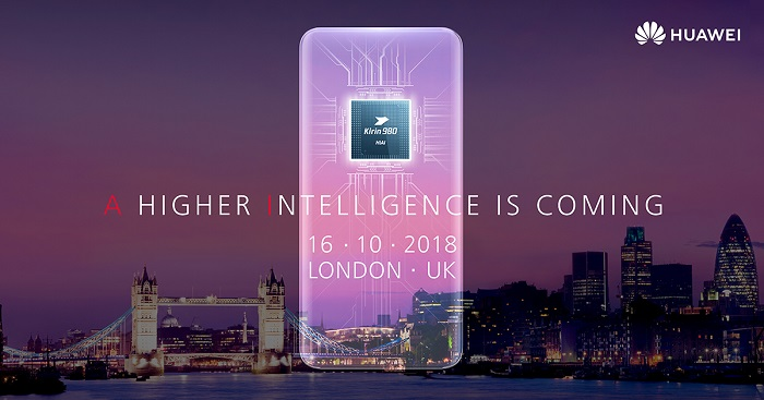 Reasons to watch out Huawei's Mate 20 series smartphones launch